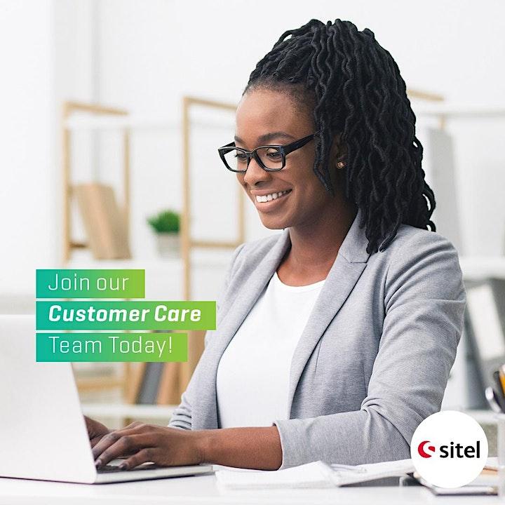 Sitel Information Session image
