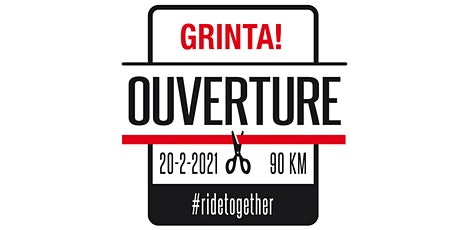 Grinta! Ouverture Ride 2021 tickets