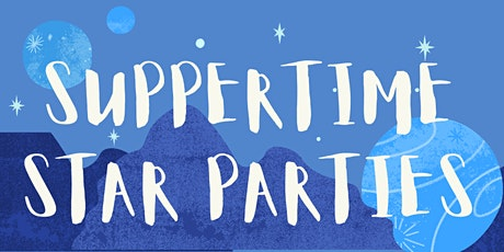 ANSC Virtual Suppertime  Star Party tickets
