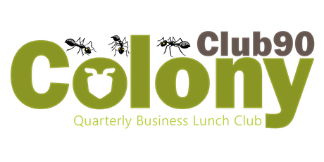 Club90 Business Lunch Club - Oct 2021 tickets