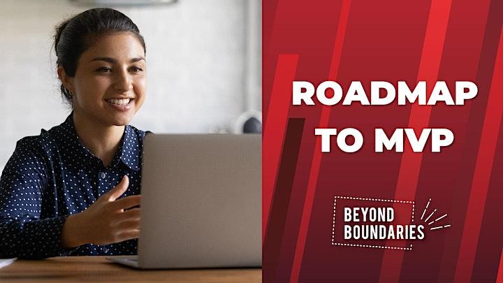 Roadmap to MVP image