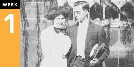Atlanta Jewish History Talks: The Case of Leo Frank tickets