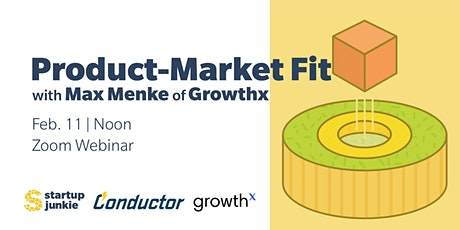 Product-Market Fit tickets