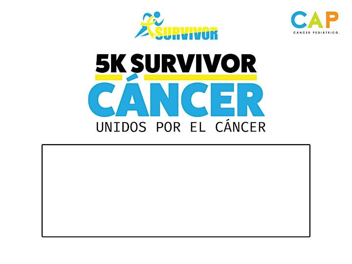 Imagen de 5k Survivor Cáncer
