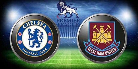 StREAMS@>! (LIVE)- Chelsea v West Ham LIVE ON EPL 21 Dec 2020 tickets