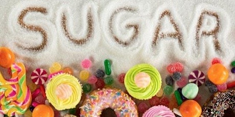 Lick the Sugar Habit tickets