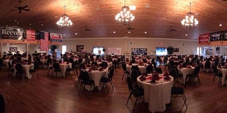 Culpeper Republican Reagan Dinner and State Candidate Forum tickets