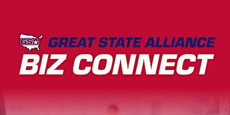 Biz Connect - 3rd Fridays tickets
