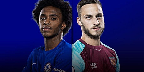 ONLINE-StrEams@!. West Ham v Chelsea LIVE ON EPL 21 Dec 2020 tickets