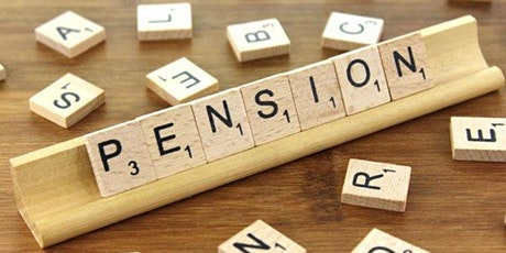 YourHR - Your Single Pension Scheme Explained 15 April 2021 tickets