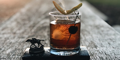 Beverage Academy - Bourbon Demystified tickets