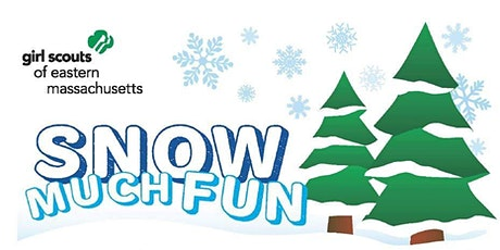 Snow Much Fun - You're Invited To Have A Winterful Time! tickets