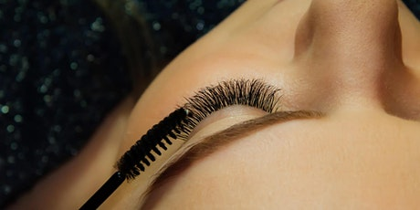 Eyelash Extension Course in Vancouver tickets