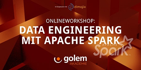 Data Engineering mit Apache Spark Tickets