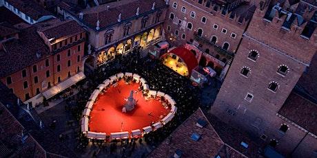Cena di San Valentino Supper Club(via zoom) tickets