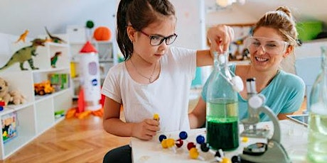Crazy Science Experiments (6yrs+) with Eloisa entradas