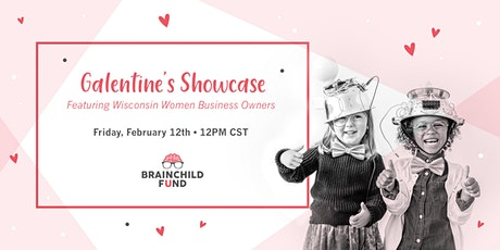 Galentine's Showcase: Featuring Women Owned Small Businesses tickets