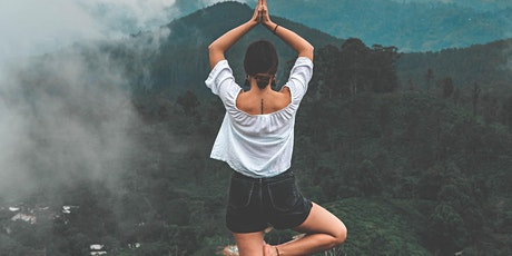 Online 3 Day Course: Lifestyle Management and Yoga & Ayurveda tickets