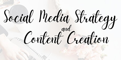 Social Media Strategy and Content Creation tickets