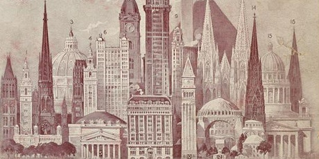 Online: An Introduction to NYC Land and Buildings Research tickets