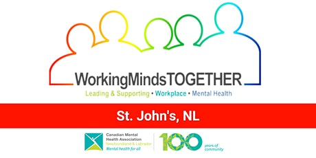 Working Minds Together tickets