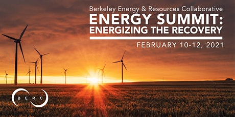 BERC Energy Summit: Energizing the Recovery tickets