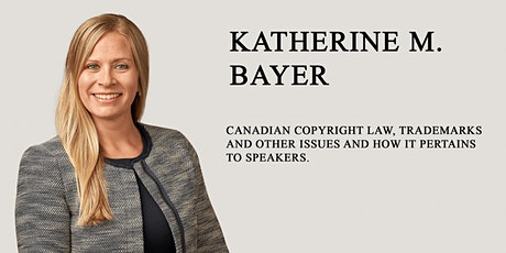 Katherine M. Bayer - Taylor McCaffrey LLP tickets