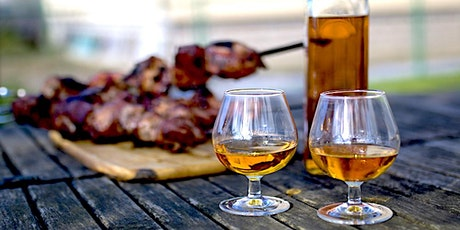 Virginia Whiskey and Barbeque tickets