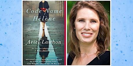 Author Ariel Lawhon Virtual Event tickets