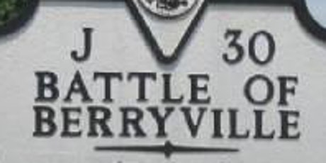 Battle of Berryville Walking Tour tickets