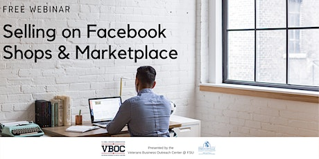Selling on Facebook Shops & Facebook Marketplace tickets