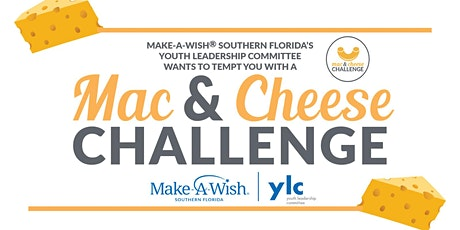 The Mac & Cheese Challenge tickets