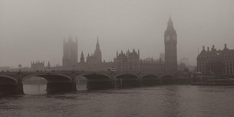 Into the London Fog: An eerie tour through the weird city tickets