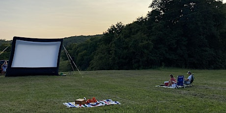 Outdoor Movie Night - The Princess Bride tickets