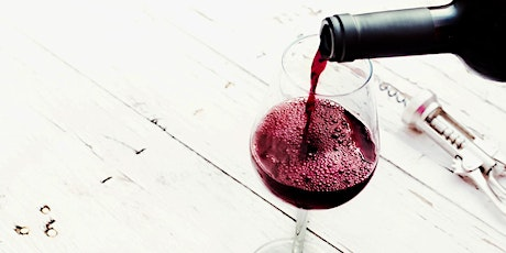 Virtual 'Black, White + Bubbles' Tasting with New World Wine Tours tickets