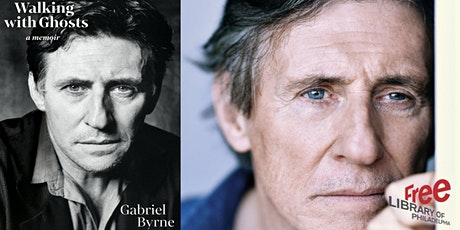 Gabriel Byrne | Walking with Ghosts tickets