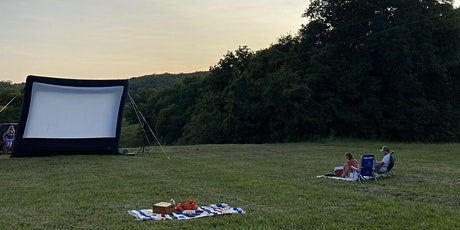 Outdoor Movie Night - Dirty Dancing tickets