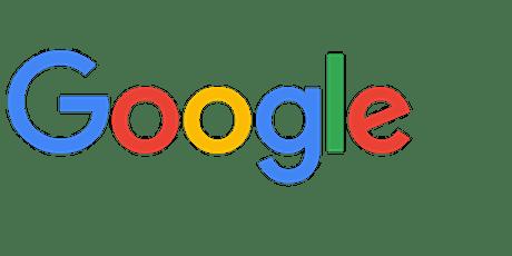 WEBINAR | Cómo Llegar a los clientes con Google tickets