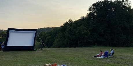 Outdoor Movie Night - The Parent Trap tickets