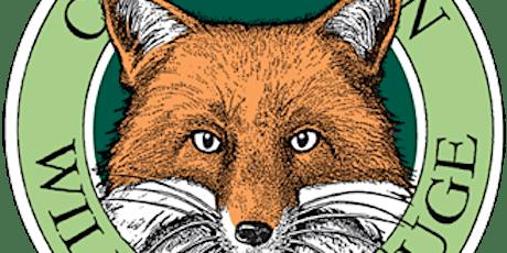 Fur, Feathers & Scales with Cedar Run Wildlife Refuge tickets