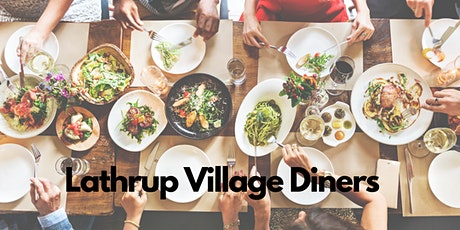 Lathrup Village Diners- March tickets