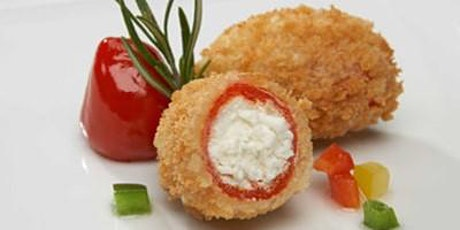 Culinary Academy- Hors D'oeuvres tickets