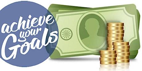 Finances 101 Workshop Tickets