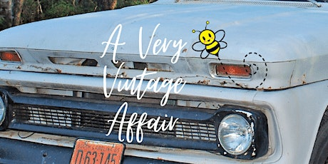 "A Very Vintage Affair™ / Preferred Seating Tickets for ""How-To"" Workshops tickets"