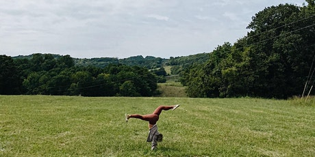 SUNSET YOGA AT BLOOMSBURY FARM tickets