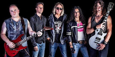 Mock of Ages ( The Def Leppard Tribute) tickets