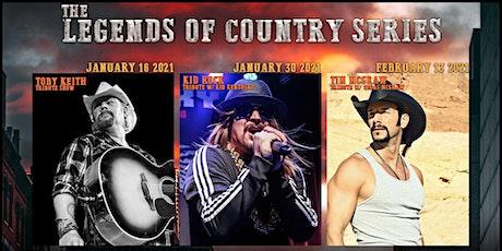 Tim McGraw Tribute Live Show & Live Stream tickets