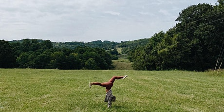 Morning Yoga at Bloomsbury Farm tickets