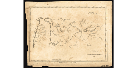 Tennessee 101: Session 1 - Geography: How the Land Shaped Tennessee History tickets