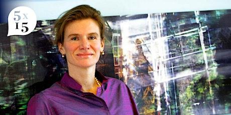 Mariana Mazzucato: Mission Economy tickets